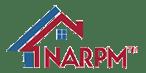 NARPM Logo Trust Symbol